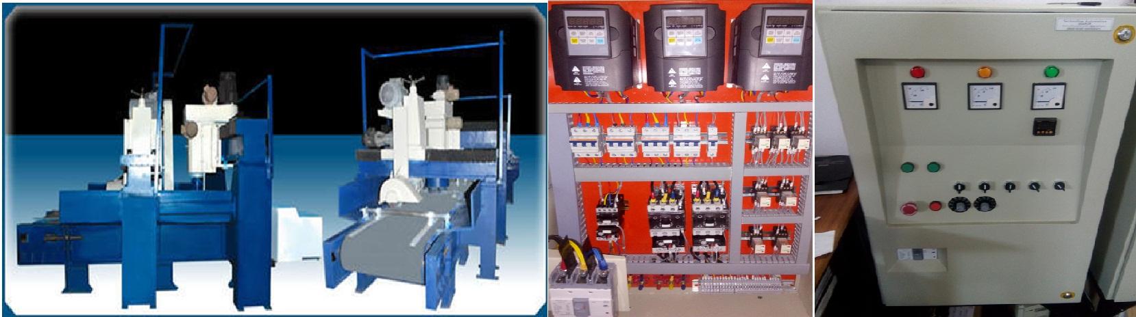 Calibrator Panel